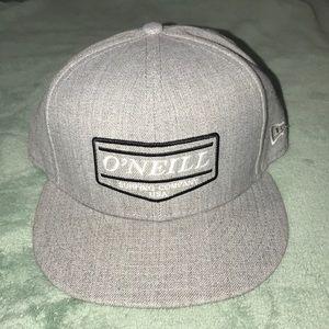 O'Neill New Era SnapBack hat